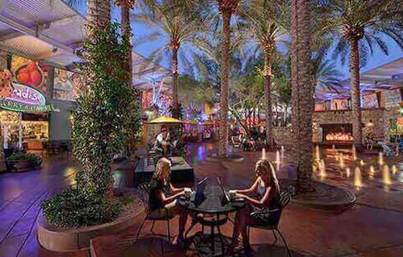 corporate housing phoenix - desert ridge market place