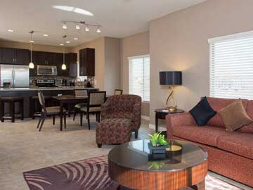 Condos for rent in Phoenix | Toscana Condo Rentals on