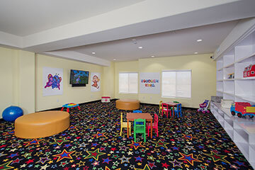 Condo Rentals in Phoenix - kids room