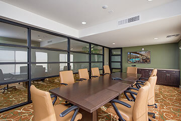 Condo Rentals in Phoenix - meeting room